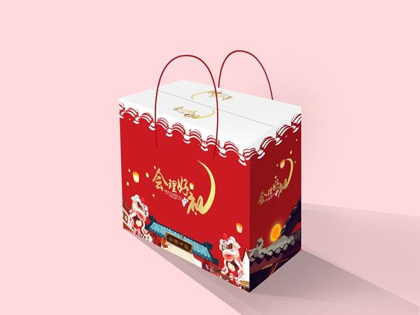 绵阳礼品盒包装