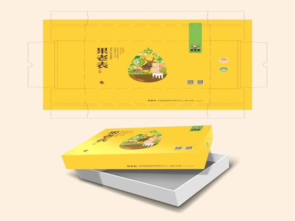 绵阳礼盒纸箱包装