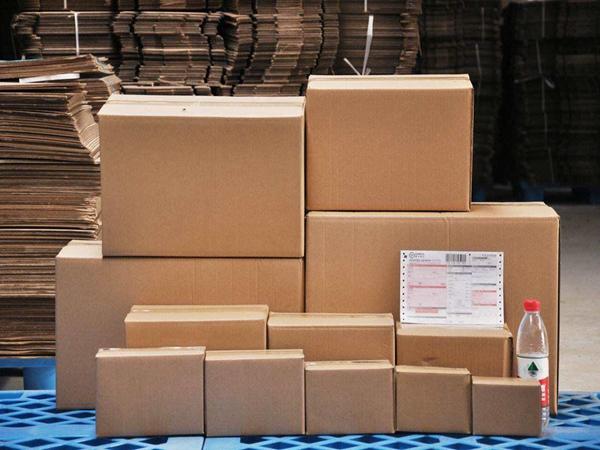 绵阳纸盒包装的生产过程