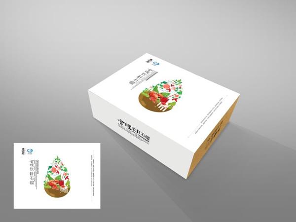 水果盒包装-会理石榴2