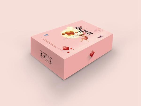 水果盒包装-会理石榴3