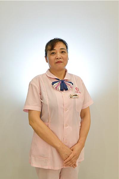技术导师、乳房修复护理师-任桂群