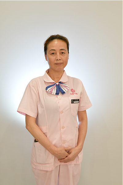保健按摩师、乳房护理师-马成芬