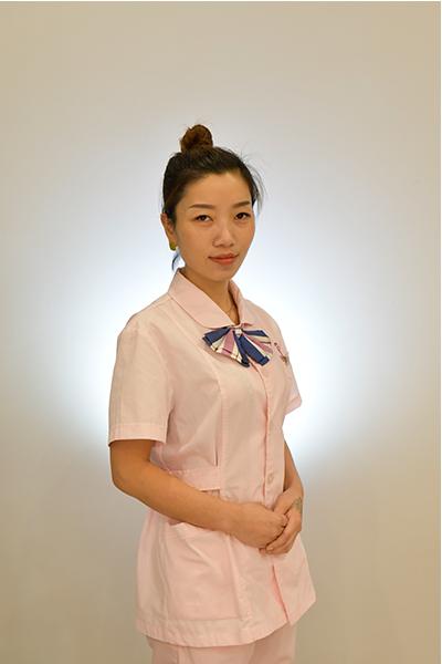 产后修复、乳房护理师-黄丹丹