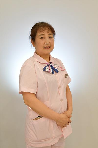 乳房护理师-杜桂芳