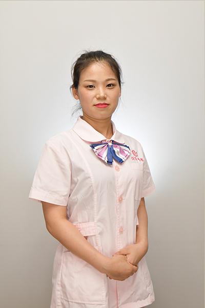 乳房护理师-钟江华