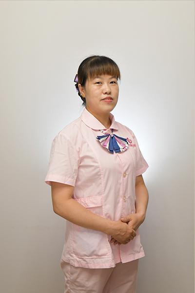 产后护理修复师-魏明华