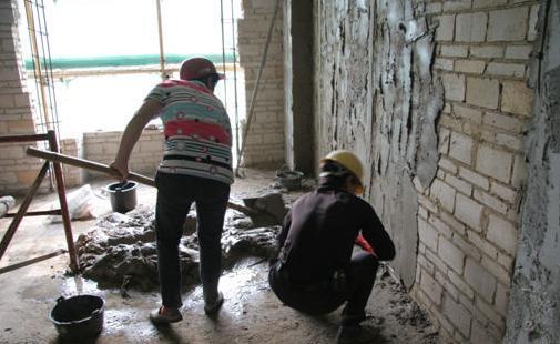 綿陽室內裝修的工藝流程有這些
