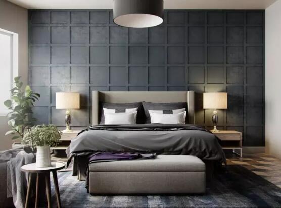 臥室怎樣裝修?綿陽家裝公司建議你這樣做