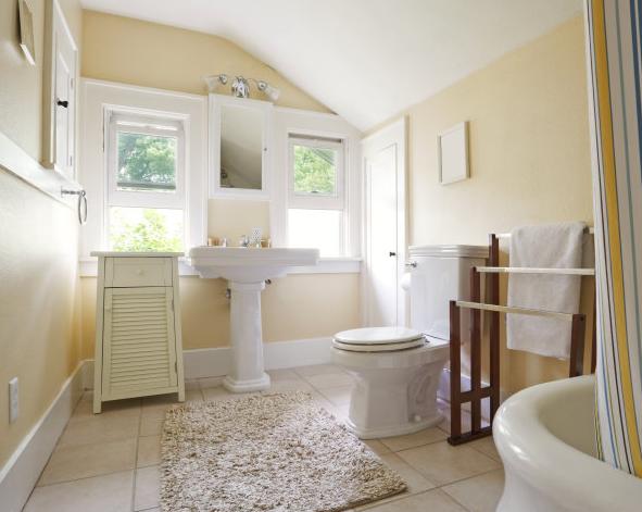 如果衛生間太小,裝修的時候該注意些什么