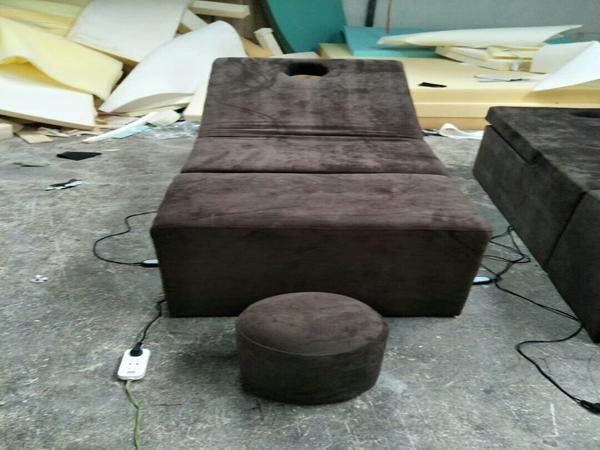 绵阳江油布沙发每周用湿布擦一遍