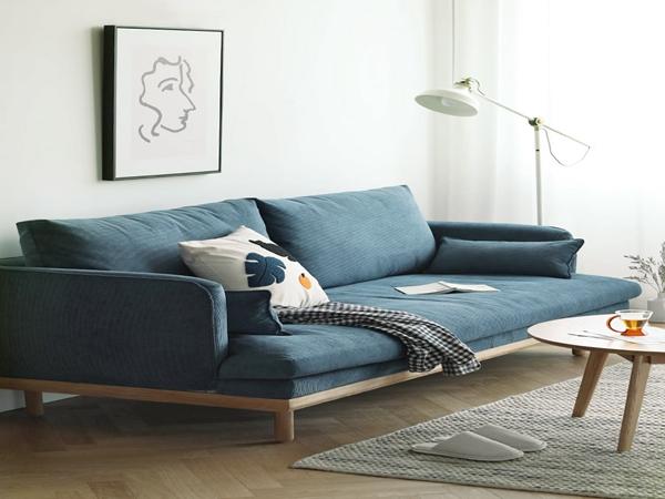 绵阳江油教您应该如何进行选择沙发