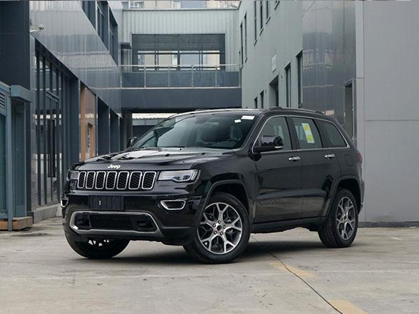 越野车租赁-jeep