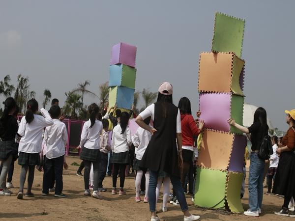 青少年参加的拓展培训有哪些特色