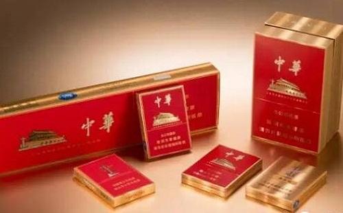 中华烟回收