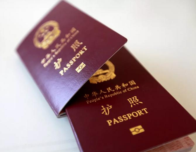 中国护照去这些地方免签,绵阳户外旅游俱乐部有望走出国门