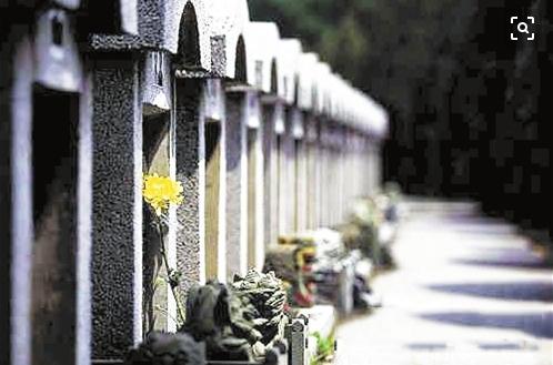 关于绵阳丧葬服务的禁忌(一)