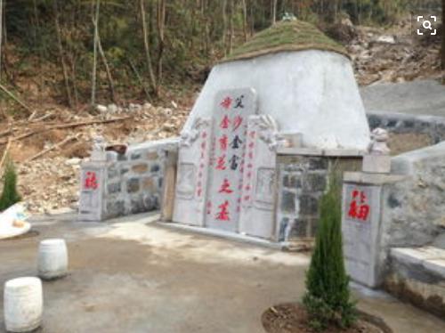 绵阳丧葬用品店告诉你立完新碑后的旧碑应该怎么处理