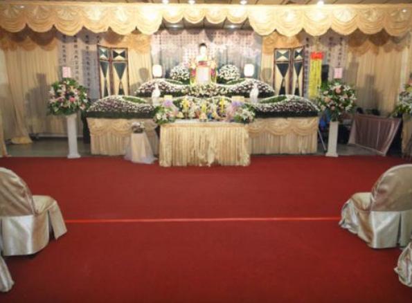 绵阳丧葬服务流程是怎样的?