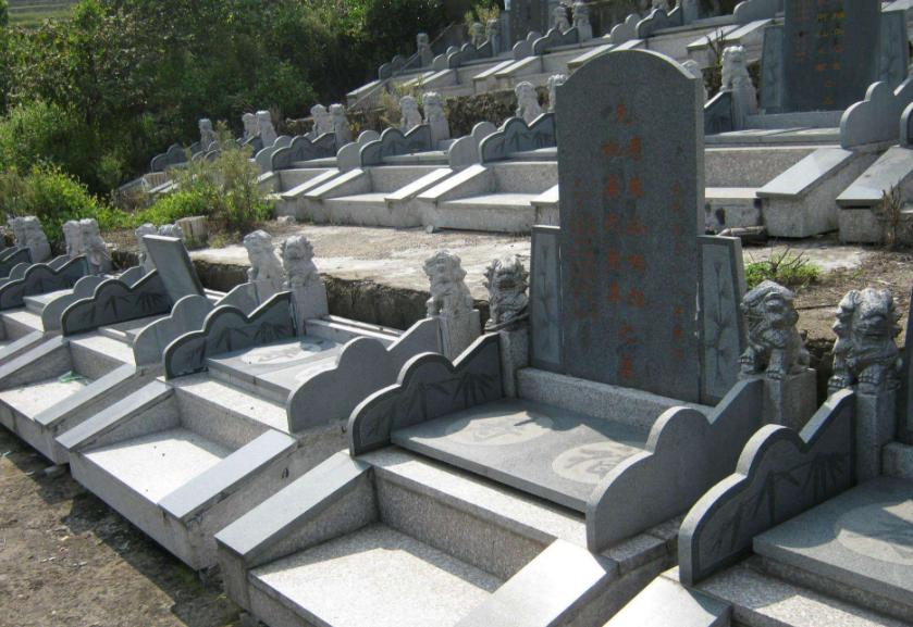 绵阳丧葬服务店教你如何挑选墓穴