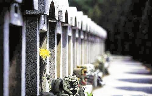 绵阳现代殡葬活动主持词的特点有哪些