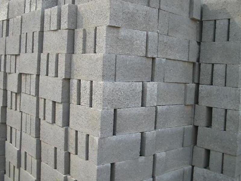 影响自保温砖抗压强度的主要因素