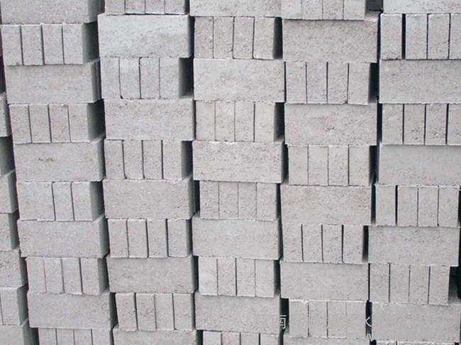 自保温砖组成