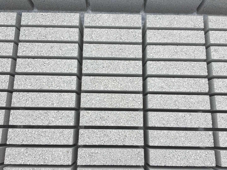 轻质保温砖的工艺