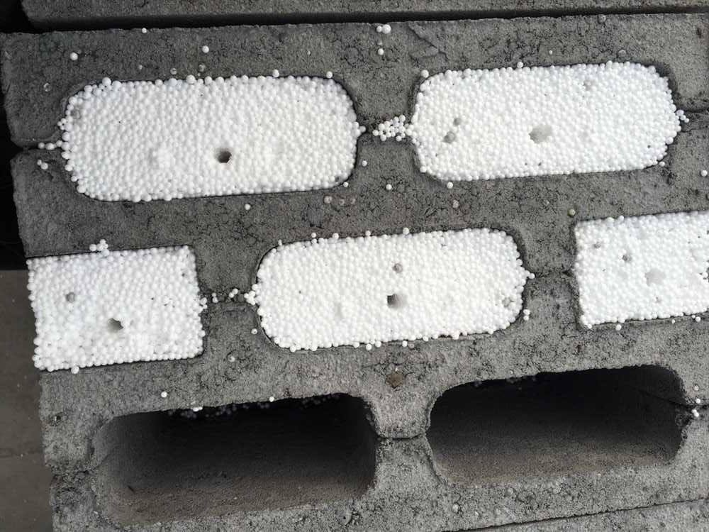 绵阳保温泡沫砖厂家