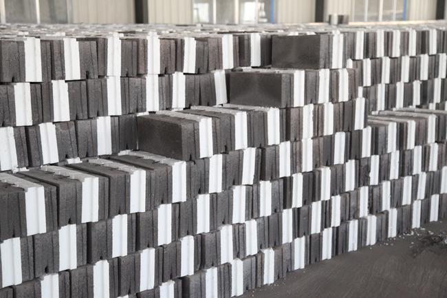 轻质保温砖在玻璃窑上应用的分类