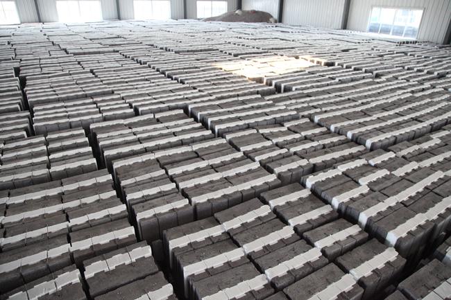 绵阳保温砌块砖厂