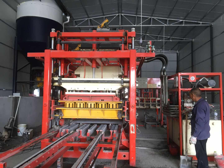 保温砖生产设备三