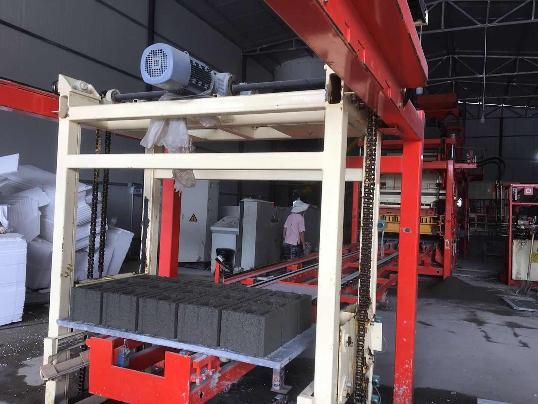保温砖生产设备四