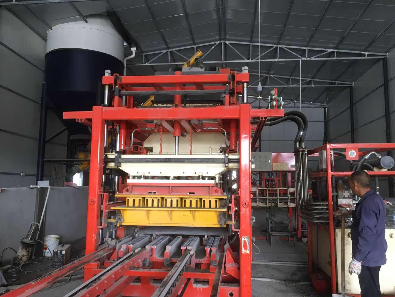保温砖生产设备五