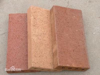 绵阳页岩烧结砖多少钱一块