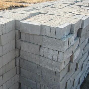 绵阳水泥保温砖价格