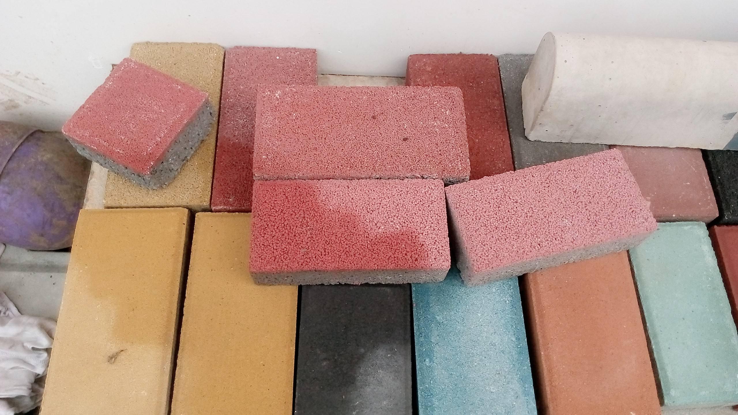 绵阳路面砌块砖