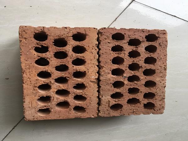 多孔页岩砖