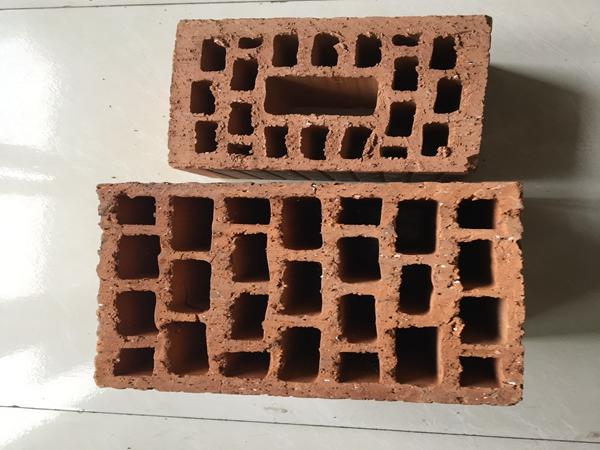 多孔页岩砖批发