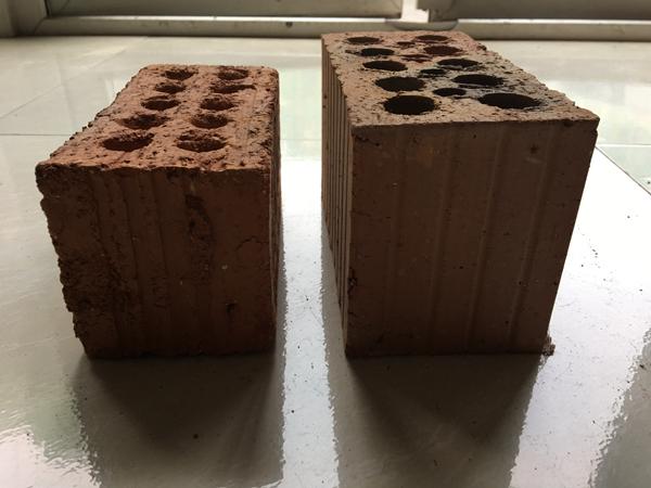 多孔页岩砖厂家