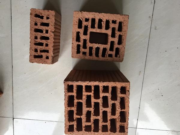 多孔页岩砖生产厂家