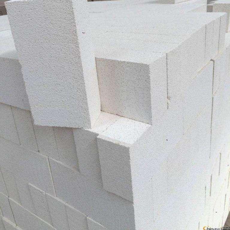 如何选择保温砖?