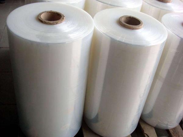 绵阳铝材厂家采购一批塑料薄膜