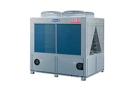 格力空气能地暖(热水)机组