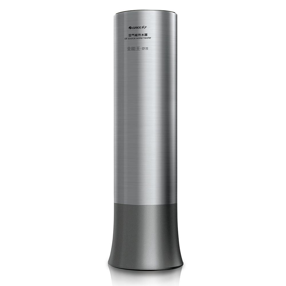 格力空气能家用热水器全能王
