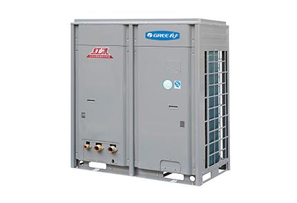 选择格力中央空调安装辅材时需注意什么?