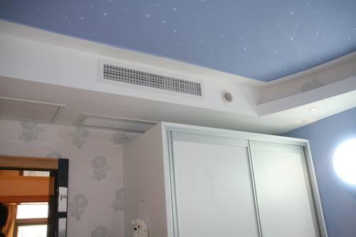 选择格力家用中央空调的需要注意的三点
