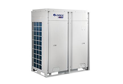 格力中央空调与传统分体空调相比具有哪些优势