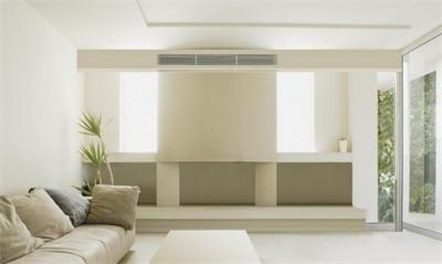 如何对格力家用中央空调进行消毒?