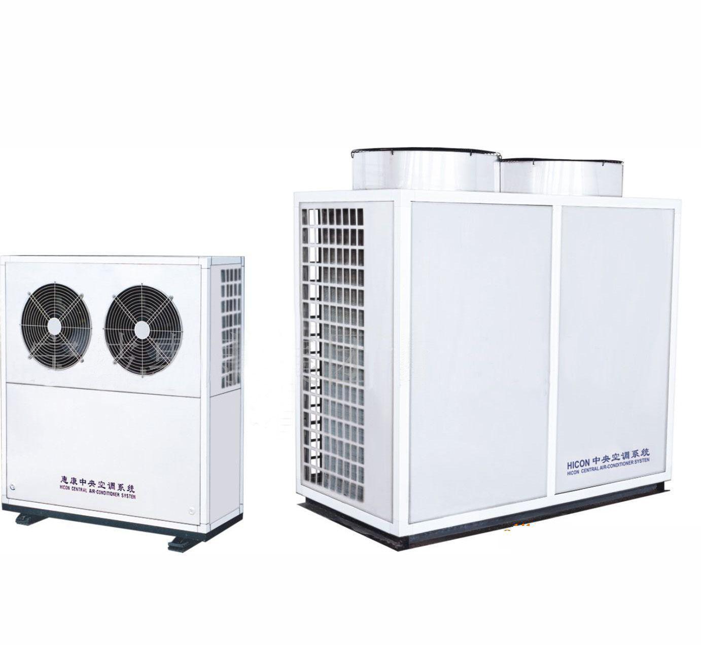 格力商用中央空调加氟  空调1.5匹加氟多少钱